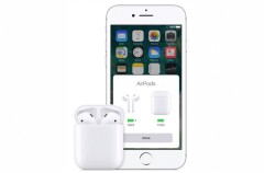 Apple publica en su web la Guía de Uso para tus nuevos AirPods