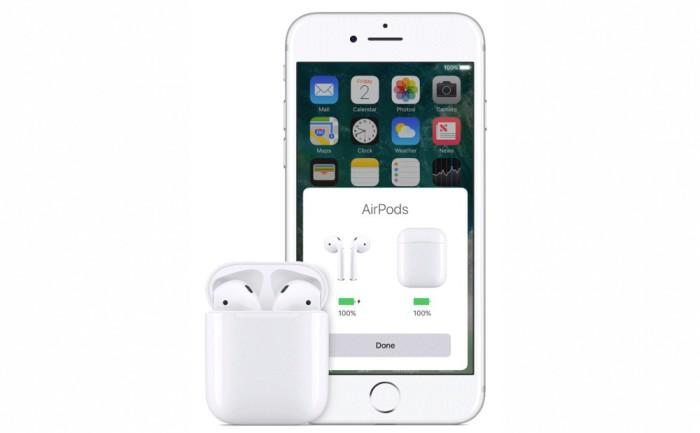 AirPodsiPhone