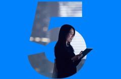 Bluetooth 5 ya está aquí, con el doble de velocidad y un mayor alcance