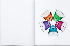 Apple cuelga en su canal el vídeo sobre los 20 años de diseño de la compañía