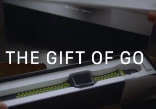 Estos son los 2 nuevos spots publicitarios del Apple Watch para estas Navidades