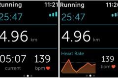 ¡Ya puedes dejarte el iPhone en casa! Runkeeper se actualiza para sacar partido al GPS del Apple Watch Series 2