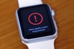 Apple retira watchOS 3.1.1 para evitar que más Apple Watch queden inutilizables tras actualizar