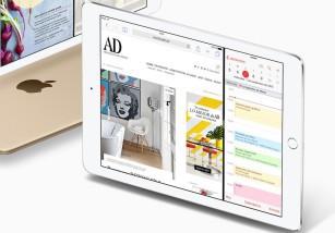 Según IHS, el iPad Pro de 10.5 pulgadas mantendrá la misma densidad de píxeles por pulgada que el de 9.7