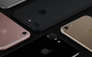 ¿Está Apple frenando la producción del iPhone 7 por baja demanda?