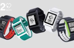 Fitbit está a punto de comprar Pebble