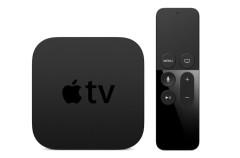 Las aplicaciones para el Apple TV podrán ser ahora de hasta 4GB en vez de 200MB