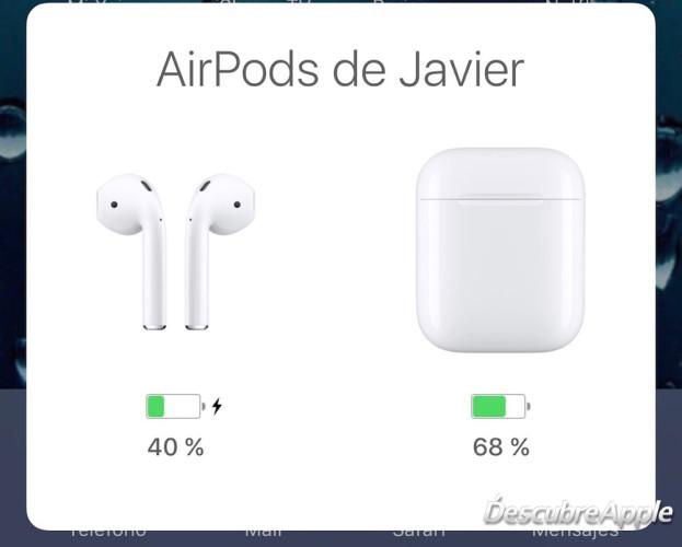 AirPodsBattery
