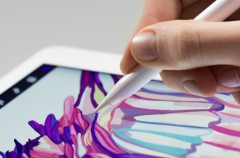 Apple presentará un nuevo Apple Pencil con nuevas capacidades junto a los nuevos iPad Pro