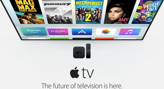 Apple TV shows