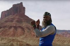 Mira el lado más divertido del Apple Watch Nike + gracias a Kevin Hart