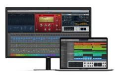 Apple anuncia importantes actualizaciones en Logic Pro X para Mac