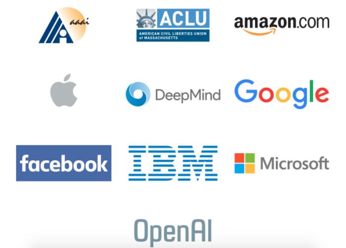 Partnership on AI miembros