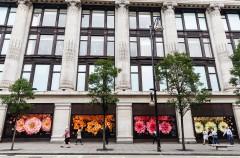 Apple cierra su galería exclusiva en la tienda Selfridges de Londres
