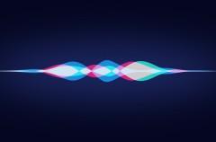 Algún día Siri podría responderte en voz baja si le preguntas murmurando