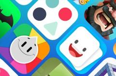 La App Store bate récords el día de Año Nuevo