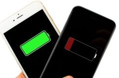 Apple podría ampliar su programa de sustitución de baterías para incluir el iPhone 6