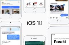 El 76 por ciento de los dispositivos iOS activos ya están actualizados a iOS 10
