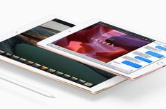 Tres tamaños diferentes y un modelo completamente nuevo: Así serán los iPad de 2017