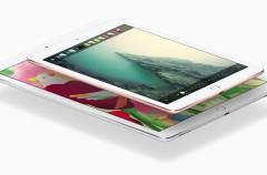 La esperada renovación de los iPad Pro podría retrasarse hasta la segunda mitad del año