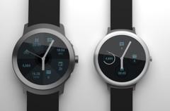 ¡Sorpresa! El nuevo smartwatch de Google podría incluir una Corona Digital… sí, como el Apple Watch