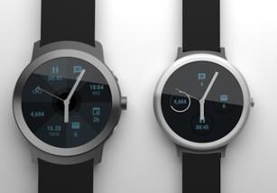 ¡Sorpresa! El nuevo smartwatch de Google podría incluir una Corona Digital... sí, como el Apple Watch