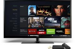 Apple ficha a la cabeza pensante tras Amazon Fire TV para su proyecto televisivo