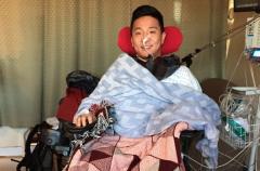 Un joven salva su vida tras un accidente gracias a Siri