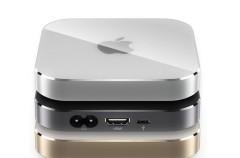 Apple estaría probando un nuevo Apple TV con capacidad 4K que podría ver la luz este mismo año