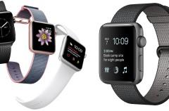 La producción de la pantalla táctil del Apple Watch Series 3 empezará ya a finales de año