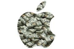 Apple confirma unos resultados récord en el primer trimestre de su último año fiscal
