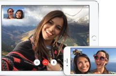 Demandan a Apple por obligar a sus usuarios a actualizarse a iOS 7 inutilizando FaceTime en versiones anteriores
