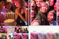 Instagram ahora te permite publicar hasta 10 fotos y vídeos en carrusel en una sola publicación