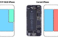 El notable incremento en la autonomía de la batería será uno de los principales atractivos del iPhone 8