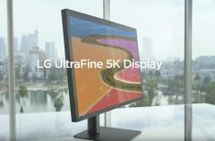 LG toma nota: Las nuevas unidades del UltraFine 5K Display no se verán afectadas por interferencias
