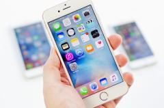 La actualización de iOS 10.2.1 solucionaría los apagados inesperados del iPhone 6 y del iPhone 6s