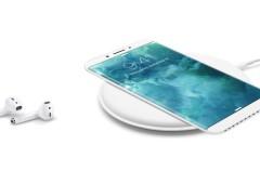 El próximo iPhone podría emplear un sistema de carga inalámbrica exclusivo