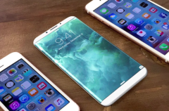 Todos los iPhone tendrán pantalla OLED en 2019