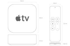 Aparecen los primeros indicios de un nuevo Apple TV corriendo tvOS 11