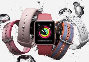 El Apple Watch Series 3 está ya en la última fase de pruebas antes de iniciarse su fabricación