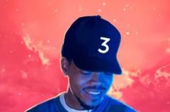 Chance the Rapper se embolsó medio millón de dólares por la exclusiva de su Coloring Book en Apple Music