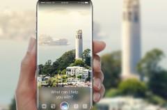 Este impresionante nuevo concepto muestra como podría Apple integrar la Realidad Aumentada en el iPhone 8