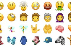¡Nuevos emojis a la vista! Llegarán a tu iPhone hacia finales de año