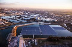 Ibiden se convierte en el primer socio de Apple en funcionar al 100% con energía renovable