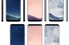 Samsung presenta su asistente Bixby, el próximo rival de Siri