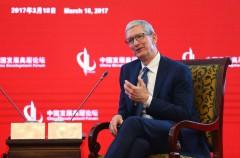 Apple, China y los beneficios de la globalización según Tim Cook