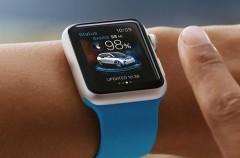 En un futuro el Apple Watch podría reducir las notificaciones para que no te distraigas cuando conduces