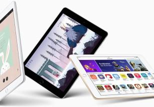 El nuevo iPad llegará a las Apple Store y a los centros comerciales esta próxima semana