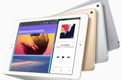 El nuevo iPad tiene más semejanzas con el iPad Air que con el iPad Air 2 que viene a sustituir