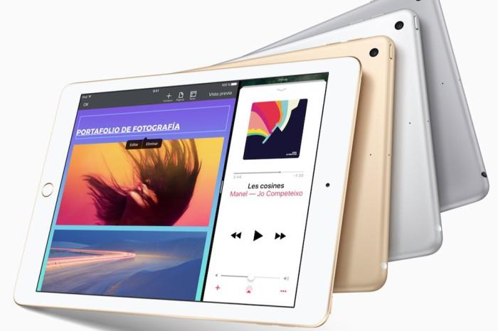 iPad2017